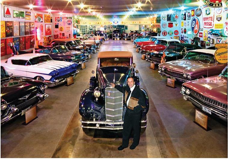 Fleetwood Ontario Car Show