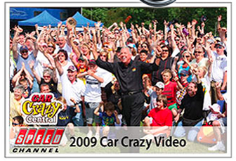 country cruize-in car crazy tv